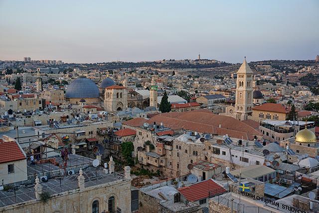 יש חדש במוזיאון מגדל דוד