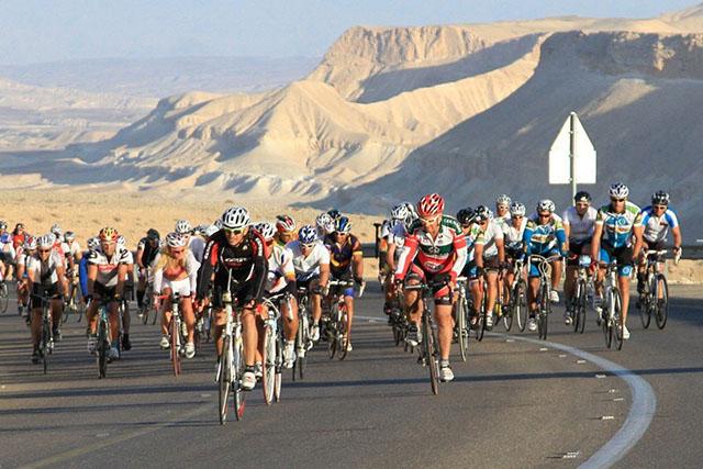 בשביל הנשמה – מסע האופניים השביעי של בית השנטי