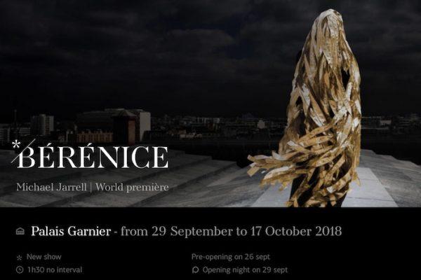 Berenice-poster