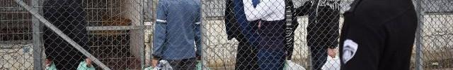 כאלף אסירים משתחררים הבוקר לביתם