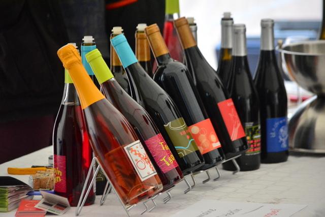 יין יין ועוד הרבה יין והכל טבעי
