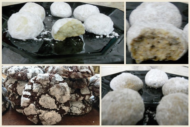 3 מתכונים לעוגיות מושלגות קסומות