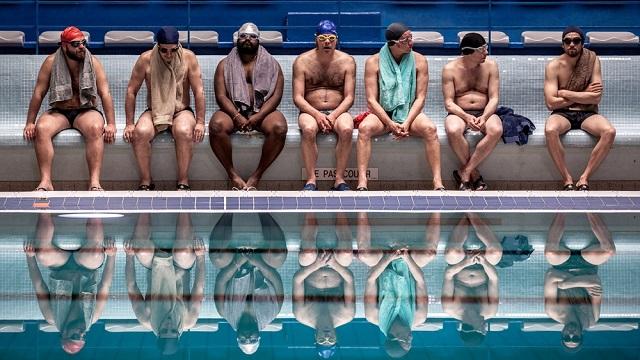 """""""לשחות או לא להיות"""" יפתח את פסטיבל הקולנוע הצרפתי ה-16"""