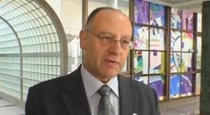 """ד""""ר מסעוד ברהום (צילום מסך חדשות 10)"""