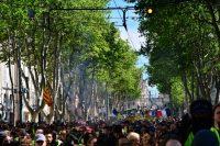 צרפת – שבוע 24 של הפגנות ומתגבר