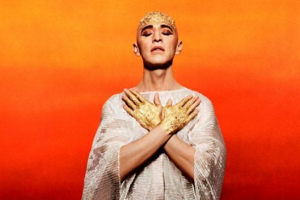אנחתון - Photo Paola Kudacki  Met Opera