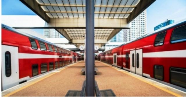 צילום ארכיון - רכבת ישראל