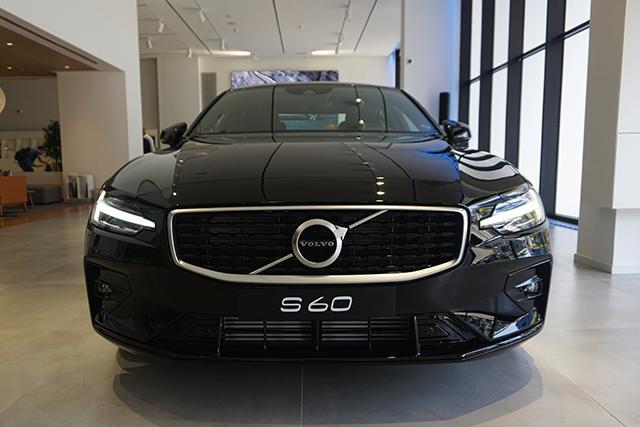 וולוו S60 החדשה בישראל, המחיר החל מ 249 אלף שח