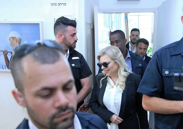 צילום באדיבות ישראל היום גרי אברמוביץ'