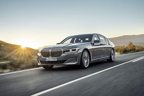 הדור החדש של דגמי BMW עכשיו בישראל