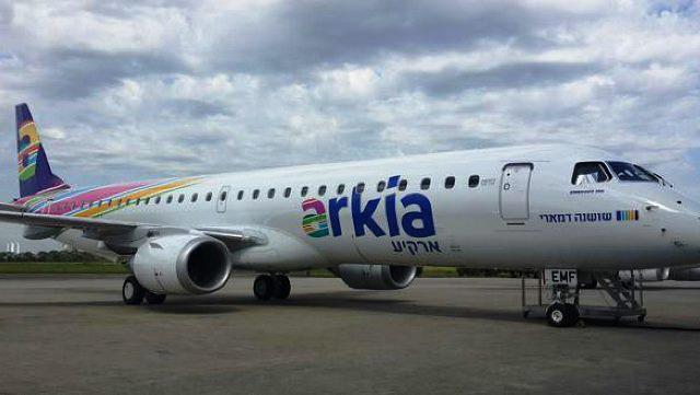 המטוסים עומדים למכירה (צילום מאתר החברה)