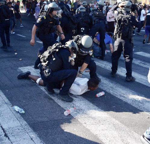 משטרה 2