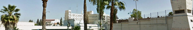נווה תרצה (צילום: גוגל מפות)