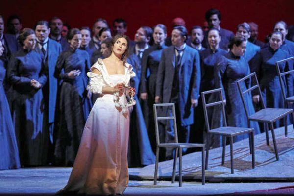לוצ'יה דה לה מרמור: דם, רצח, נקמה ואהבה עד מוות באופרה על מסך הקולנוע