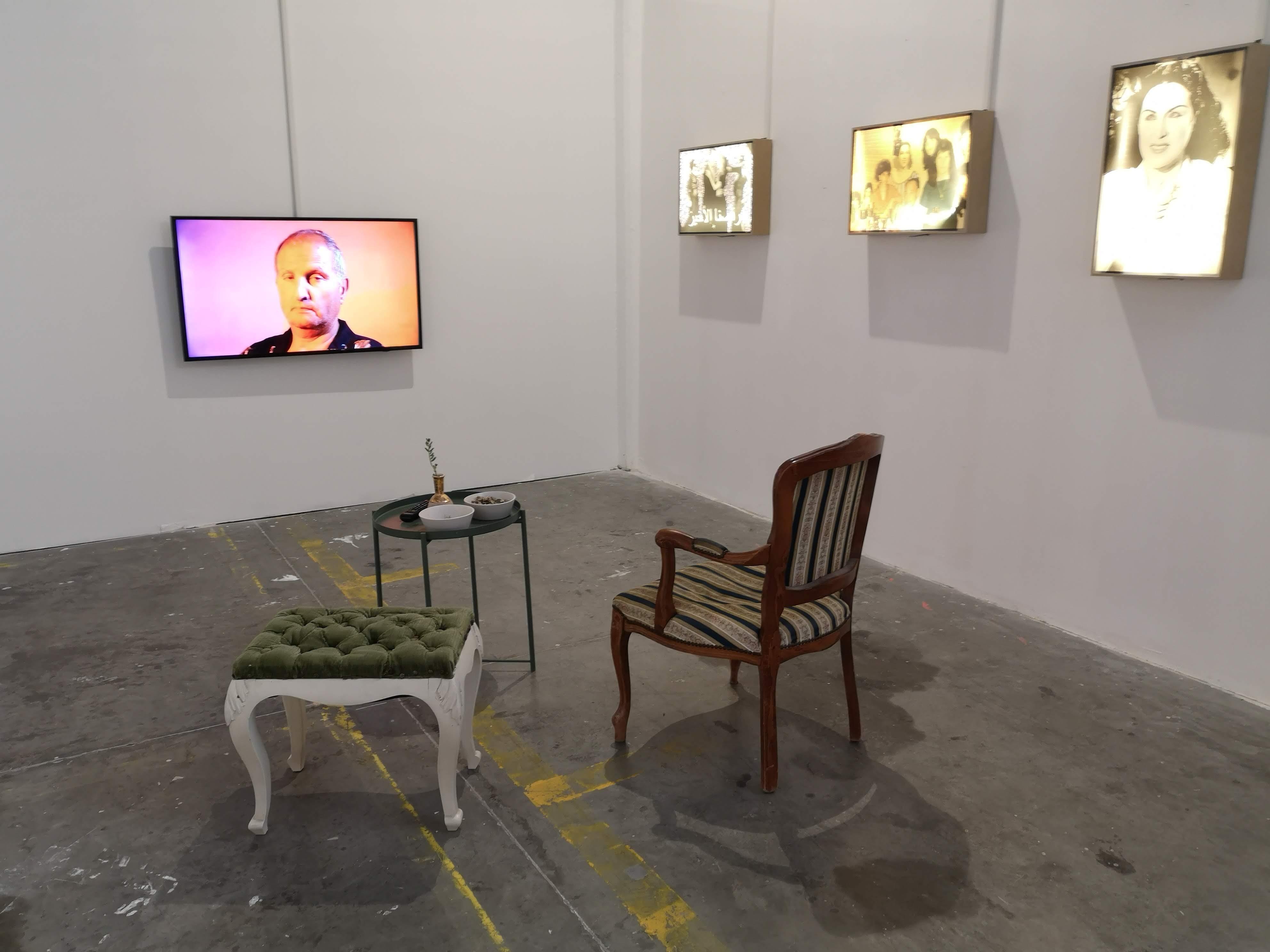 תערוכת בוגרים 2019 - המחלקה לאמנות מכללת סמינר הקיבוצים