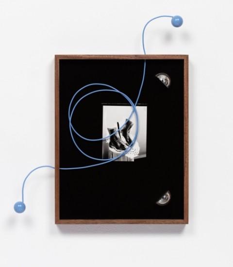 אלעד לסרי בתערוכת יחיד חדשה בגלריה זומר