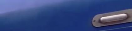 זוג הטרמפיסים חובבי ההרפתקאות (צילום מסך - דוברות רכבת ישראל)
