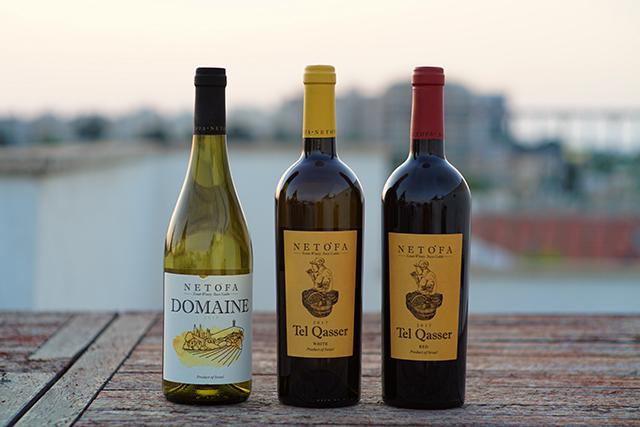 יינות חדשים לראש השנה מיקב נטופה