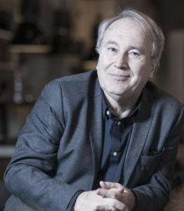המנצח פרידר ברניוס, תמונה של Jens Meisert