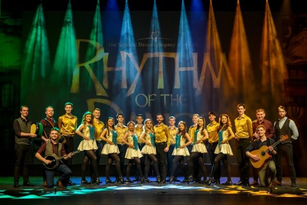 rhythm of the dance- photo : show site