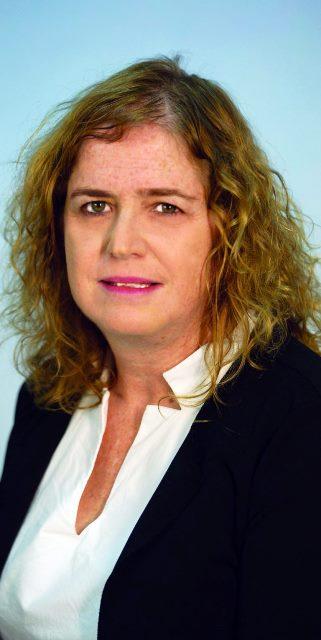 """פרקליטת מחוז תל אביב ליאת בן ארי (צילום יח""""צ)"""