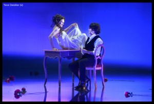 אופרה מנון - צילם יוסי צבקר