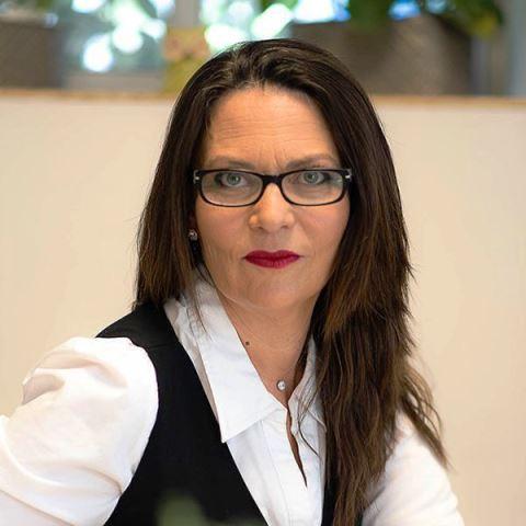 """עורכת הדין ליאור כהן (צילום יח""""צ)"""