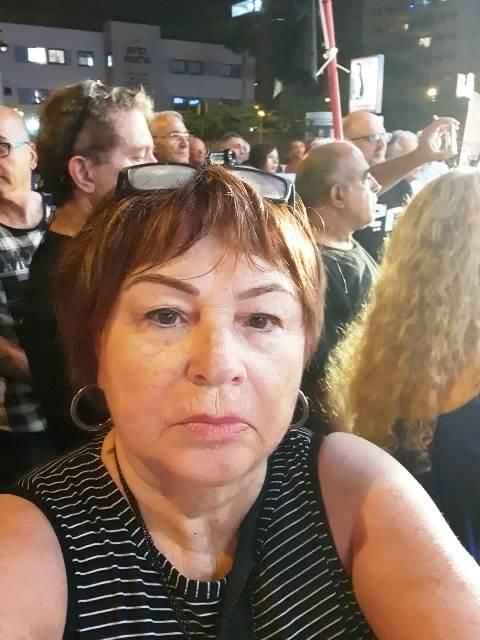 כיכר גורן: אירוע אלים, לעיני שוטרים שלא התערבו