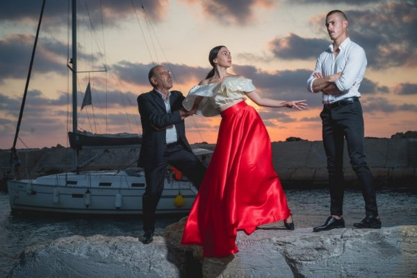 ריגולטו של ורדי עם האופרה הירושלמית