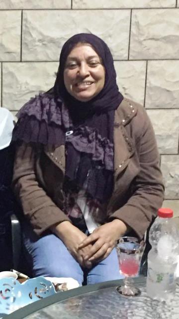 לטפיה זבאד (צילום באדיבות המשפחה)