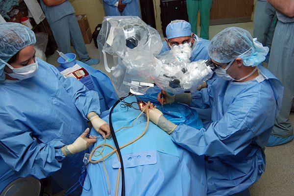 ניתוח. צילום אילוסטרציה: האיגוד הישראלי לכירורגיה פלסטית ואסתטית