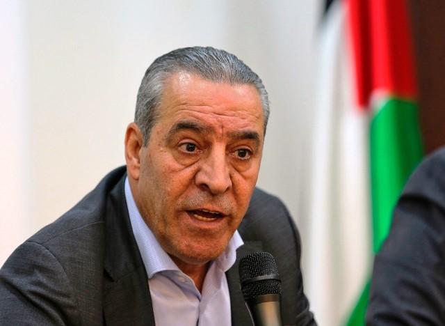 חוסין א-שיח' (צילום מסך מהראיון )