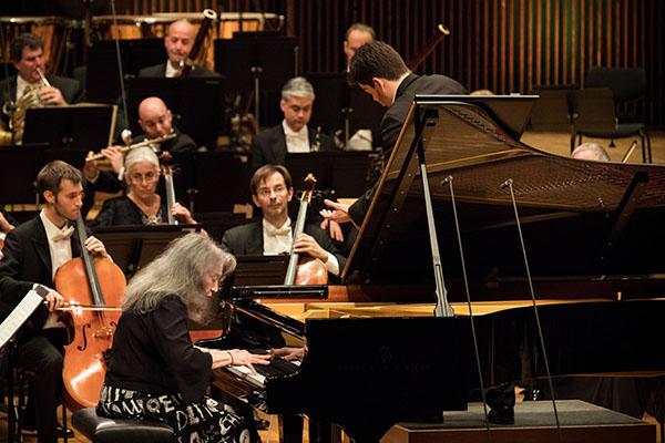 הפילהרמונית הישראלית. צילום: שי סקיף9