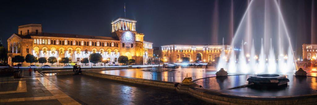 ירבאן ארמניה