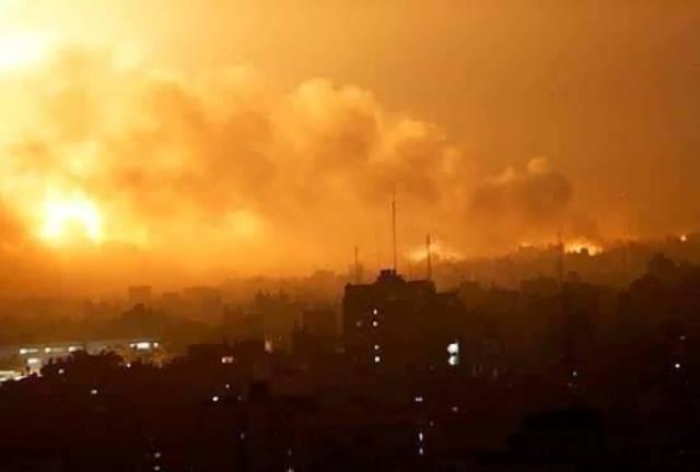 צילום: אתר Gaza now news