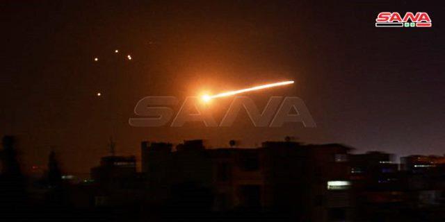 צילום: סוכנות הידיעות SANA הסורית