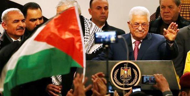 צילום: רשת החדשות הפלסטינית- PNN