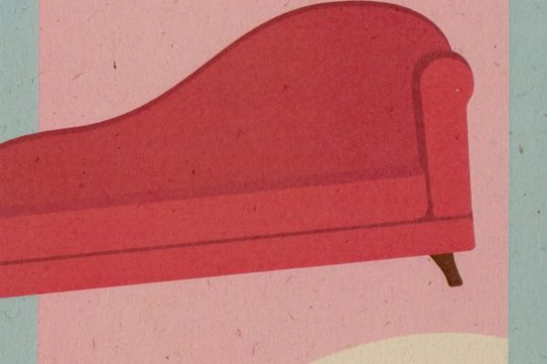 """ספר על לא-כלום: על """"אישה נחה"""" של מעיין גולדמן"""