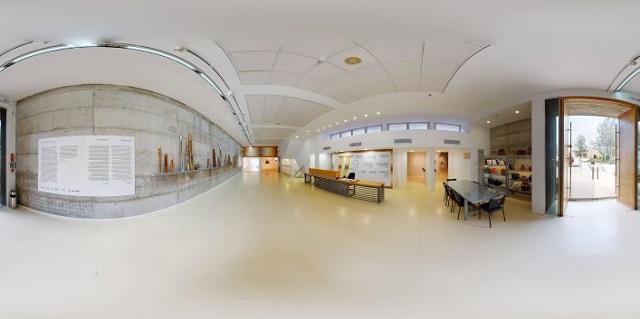"""מוזיאון עד הבית: סיור וירטואלי במקבץ תערוכות חדש במוזיאון הרצליה לאמנות עכשווי """"זמן דיוקן II"""""""