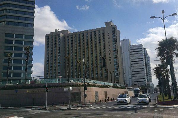 התאחדות המלונות מבקשת ביטול ארנונה ומיסים בגין משבר הקורונה
