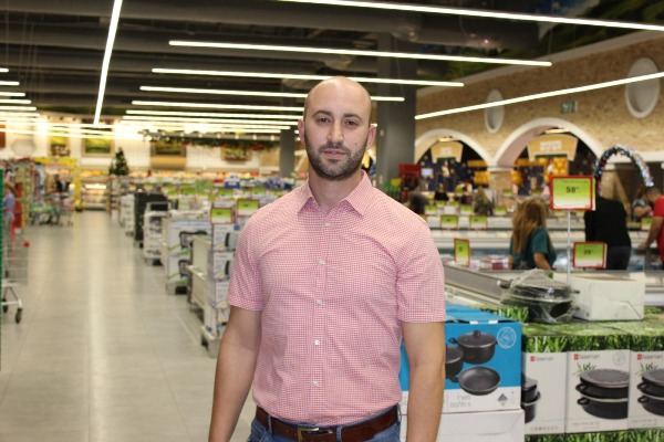 רשת השיווק סאלח דבאח תקלוט מאות 'מפוטרי קורונה'