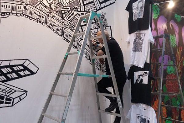 מפעל הפיס קורא לאמנים מכל תחומי האמנות להגיש בקשות למענקים