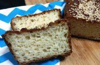 לחם טרי רך וטעים לפסח