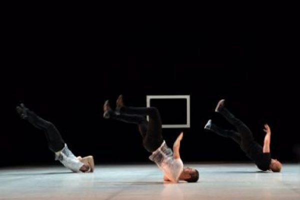 המלצה לצפייה וירטואלית במופע מחול עכשווי של   MN DANCE COMPANY הסלובנית