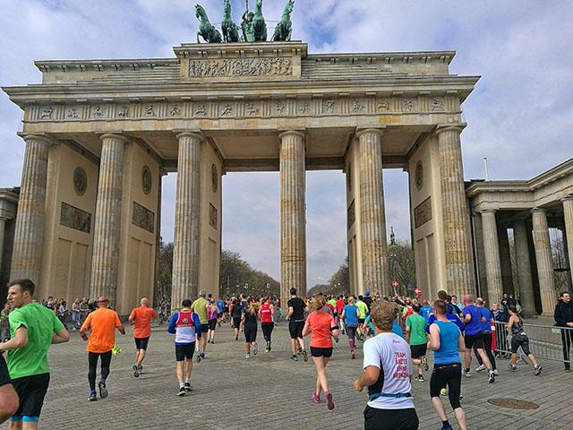 מרתון ברלין 2020 קורבן נוסף למגפה (צילום: דן בר דוב)