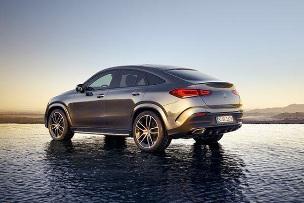 מרצדס GLE Coupe בישראל, המחיר החל מ 680 אלף שח