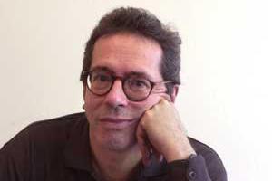 ססר איירה (Cesar Aira). צילום: ויקיפדיה