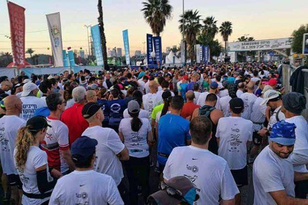 מרתון תל אביב 2021, יהיה הפעם דיגיטלי