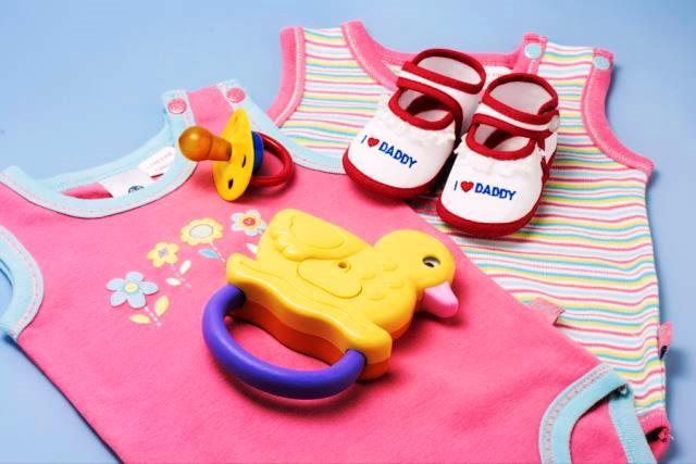 היכן כדאי לרכוש מוצרי תינוקות