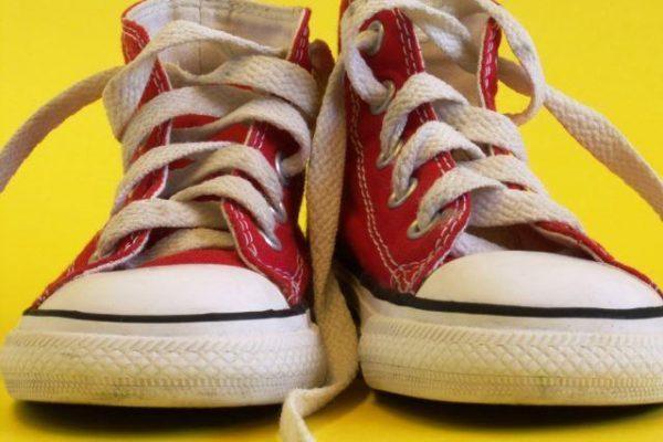 למה דווקא נעלי אולסטאר